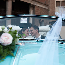 Wedding photographer Carlo Angeli (angeli). Photo of 19.09.2015