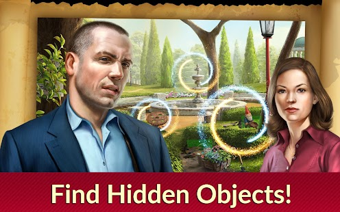 Hidden Artifacts: Hidden Objects Game Screenshot
