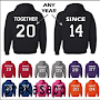 Jersey Couple Shirt APK icon