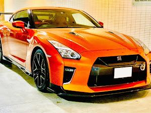 NISSAN GT-R R35 MY17 premium editionのカスタム事例画像 ジローRさんの2020年02月15日19:25の投稿