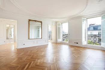 Appartement 5 pièces 193 m2