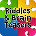 Riddles & Brain Teasers icon