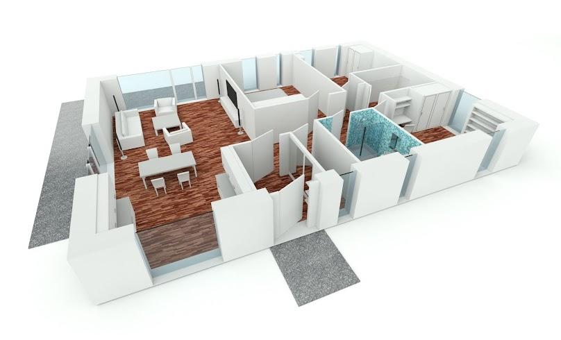 Kosztorys budowlany zależy od wyboru materiałów, ekipy budowlanej i technologii
