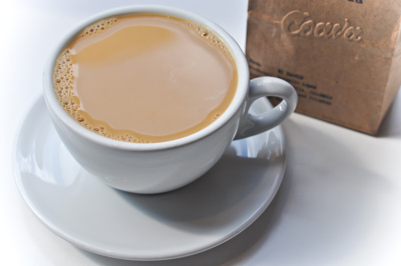 Photo: Coffee!