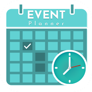 Event Planner Guests Todo Budget Management 1.3 (Pro) by Visionary Labs logo