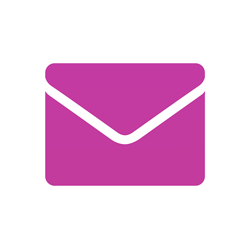 Email App for Android Icon