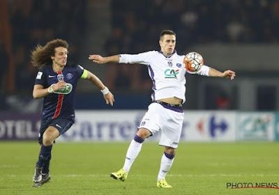 Accord Toulouse - Standard pour un joueur serbe?