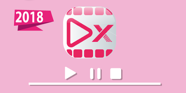 X Video Player | HD Video Player 2018 - náhled