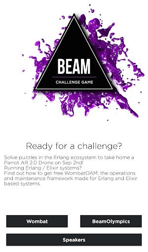 玩免費遊戲APP|下載Beam Challenge app不用錢|硬是要APP