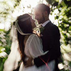 Wedding photographer Francesco Galdieri (FrancescoGaldie). Photo of 26.06.2018