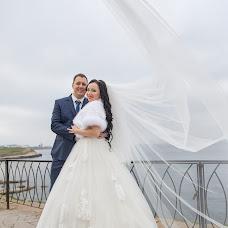Wedding photographer Elena Lavrenteva (Elenlav). Photo of 02.08.2016