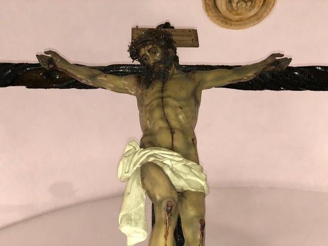 Nuestro Padre Jesús de la Esperanza.