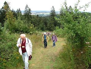Photo: Wanderung auf den Dörenberg