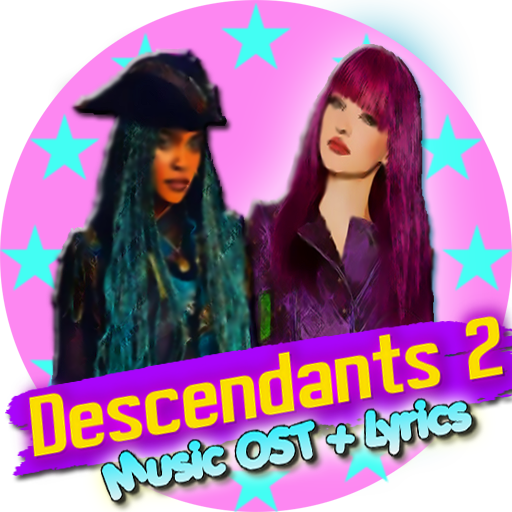 Ost. for Descendants 2 Song + Lyrics
