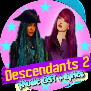 Ost. for Descendants 2 Song + Lyrics For PC (Windows & MAC ...