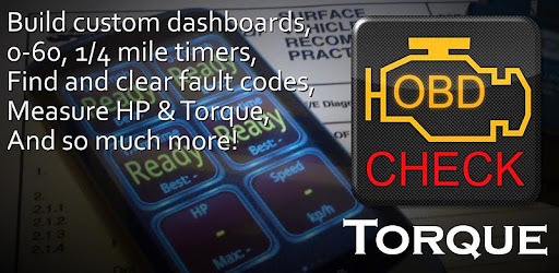Torque Pro (OBD 2 & Car) - Apps on Google Play