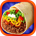 Burrito Maker icon