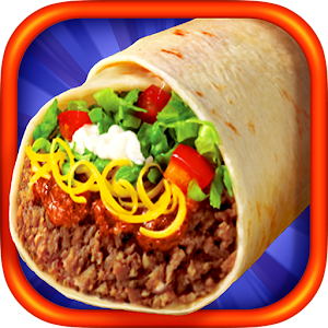 Burrito Maker for PC and MAC