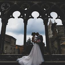 Fotografo di matrimoni Walter Karuc (wkfotografo). Foto del 21.11.2018