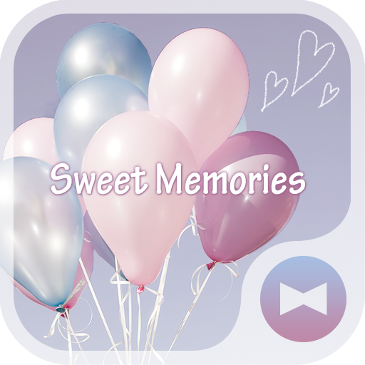 Wallpaper Sweet Memories Theme Icon