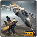 F18 Army Fighter Jet Attack icon