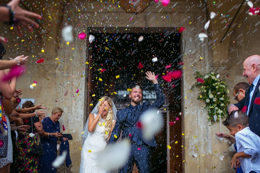 Wedding photographer Damiano Salvadori (damianosalvadori). Photo of 10.07.2017