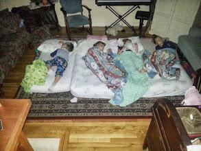 "Photo: 'All Kid Sleepover"""