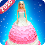 Ice Cream Cake Game - World Food Maker 2020