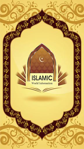 Islamic World Info