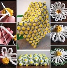 DIYのかぎ針編みのチュートリアルのおすすめ画像2