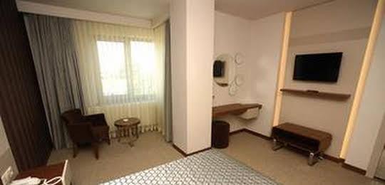 City Baliktasi Hotel