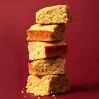 Whole-Grain Cornbread
