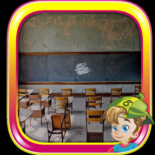 解谜の遺棄ボーイズスクールエスケープ LOGO-記事Game