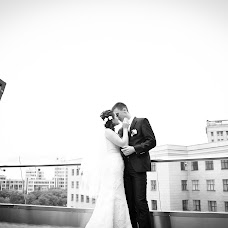 Wedding photographer Katya Saksaganskaya (Skate). Photo of 19.11.2013