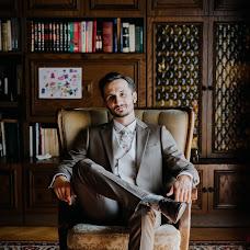Wedding photographer Grzegorz Janowski (grzj). Photo of 23.10.2018