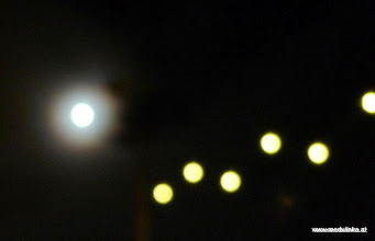 Photo: fast vollmond