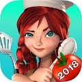 StoneAge Chef: The Crazy Restaurant & Cooking Game APK
