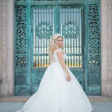Photographe de mariage Tanja Metelitsa (Tanjametelitsa). Photo du 07.05.2019