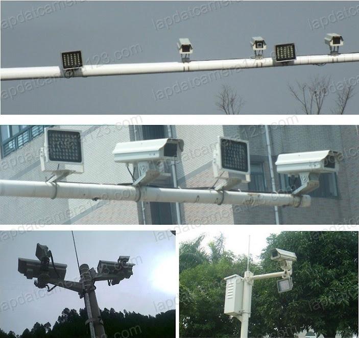 Đèn hồng ngoại hỗ trợ camera nhìn đêm Đèn hồng ngoại hỗ trợ camera nhìn đêm
