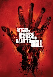 Return to House on Haunted Hill (Rated)
