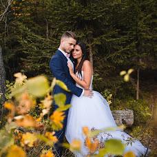 Wedding photographer Łukasz Michalczuk (lukaszmichalczu). Photo of 09.01.2017