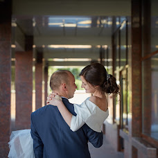Wedding photographer Kristina Aleks (kristi-alex). Photo of 04.10.2017