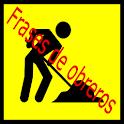 Frases de Obreros GRATIS icon