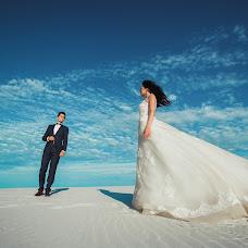Wedding photographer Konstantin Fedorenko (bboylotos). Photo of 31.03.2018