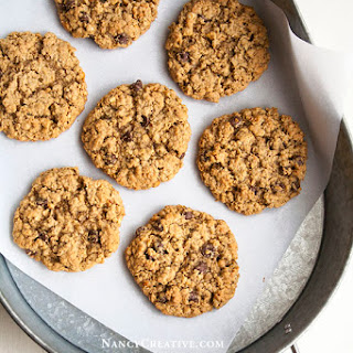 Colossal Cookies Recipe
