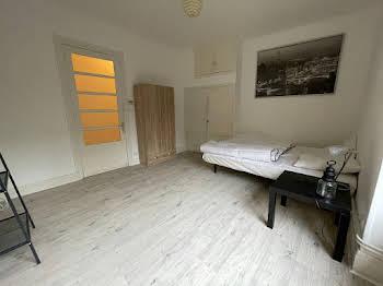 Studio meublé 41,32 m2