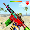 Shooting Games 3D:Cover Fire Real Commando Free icon