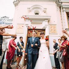 Wedding photographer Andrey Doletaev (Raptor). Photo of 07.10.2014