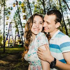 Wedding photographer Elena Kolmakova (Leninha). Photo of 30.05.2015