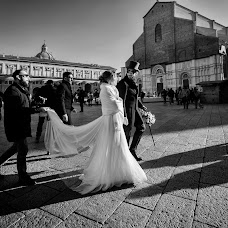 Wedding photographer Bartolo Sicari (bartolosicari). Photo of 16.05.2017